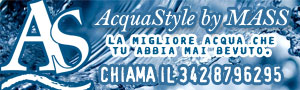 AcquaStyle by MASS