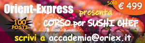 Accademia Orient Express