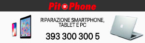 Pit Phone - Assistenza iPhone
