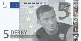 5... Derby!!!