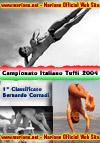 Campionato Italiano Tuffi 2004