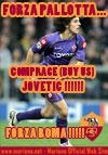 Pallotta comprace Jovetic!