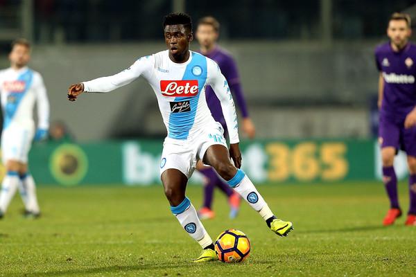 Mercato Roma - Accordo raggiunto con il Napoli per l'acquisto di Diawara e la cessione di Manolas (Sky Sport)