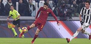Florenzi: L'Inter? Vogliamo invertire questo trend negativo