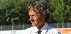 Mancini: La Roma? Non c'è niente con i giallorossi