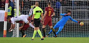 AS Roma: in vendita i biglietti per le gare interne di Serie A fino al 9 marzo