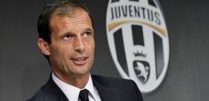 Serie A - Juventus: a fine stagione Massimiliano Allegri lascerà il club