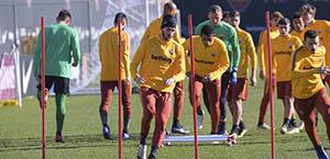 Chievo Verona-Roma: i calciatori convocati da Eusebio Di Francesco