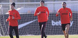 AS Roma - Allenamento mattutino: ancora individuale per Kolarov e Zaniolo