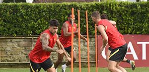 Giovanni Ayroldi dirigerà Roma-Benevento
