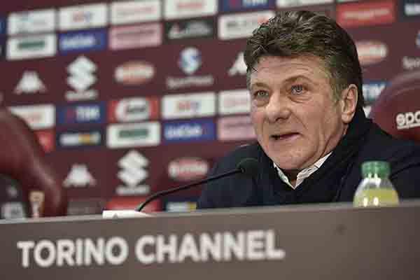 Mazzarri: La Roma è una squadra di grande livello, servirà la massima attenzione