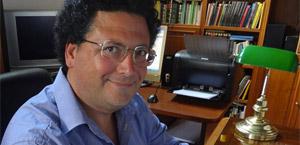 Mario Corsi: Pallotta non viene perché sente troppo la sfida, vabbè allora è buono tutto. Per stasera sono fiducioso