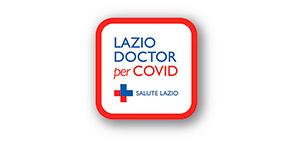 LazioDoctor per Covid - Scarica l'App della Regione Lazio per dispositivi iOS e Android