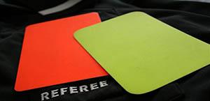 Serie A - Giudice Sportivo: le squalifiche