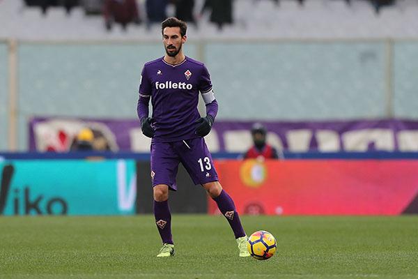 La Lega Serie A ricorda Davide Astori