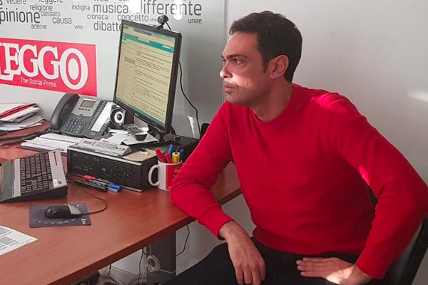 Francesco Balzani a Te la do io Tokyo: Friedkin è a Monte Carlo, sta portando avanti un altro piccolo passo della rivoluzione: trovare un sostituto di Fienga