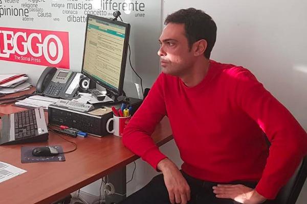 Francesco Balzani a Te la do io Tokyo: Io ho il dubbio che Fonseca non studi molto gli avversari