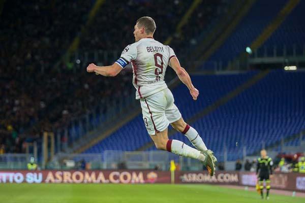 Mercato Roma – Andrea Belotti accostato ai giallorossi
