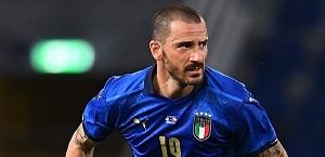 Bonucci e la Serie A: Occhio alla Roma di Mourinho