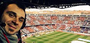 Stefano Borghi (DAZN) a Te la do io Tokyo: Champions League e Europa League di quest'anno ci hanno riconciliato col calcio