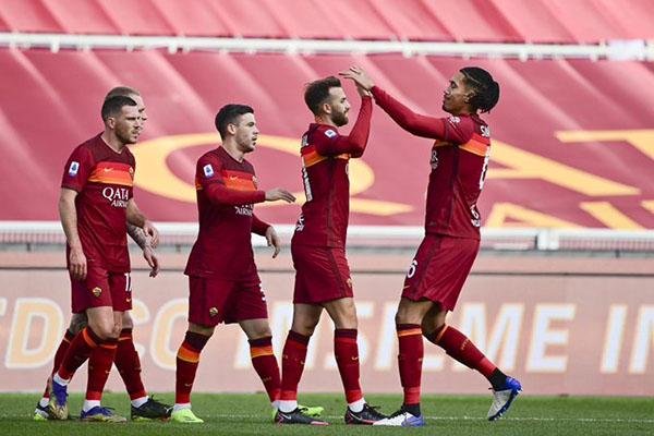 Borja Mayoral: La vittoria è un segnale importante