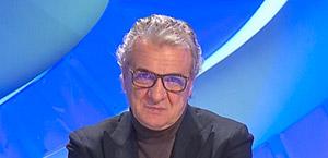 Bruno Gentili a Te la do io Tokyo: Sono contrario al Var. Spalletti? Mi sembra ossessionato da Totti. Schick? Forte, molto forte
