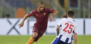 Juan Jesus: Le vittorie contro Napoli e Toro ci danno tanta fiducia e tranquillità per affrontare al meglio una gara difficilissima