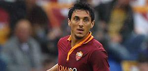 Burdisso: Totti è l'italiano più forte con cui ho giocato