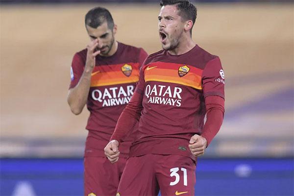 Carles Perez a fine partita: Felice per il gol. Sono a disposizione della squadra e del mister
