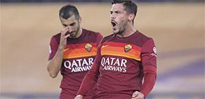 Carles Perez: Mourinho ci sta portando la mentalità vincente. Il mio futuro? Voglio restare alla Roma