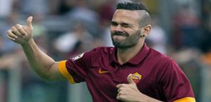 AS Roma: Castan ceduto in prestito al Cagliari (Comunicato Ufficiale)