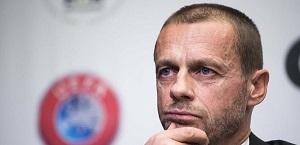 Ceferin: I dodici club della Superlega? Si può avere la Champions anche senza di loro. Agnelli è la più grande delusione