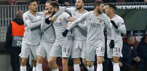 CSKA Mosca - Roma 1-2: il commento di Mario Corsi