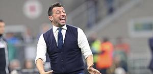 Serie A - Parma: Roberto D'Aversa esonerato