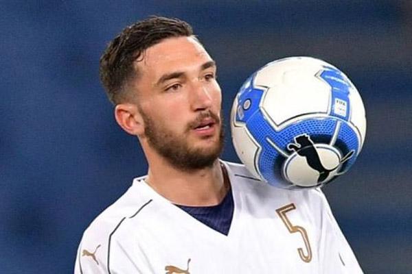 Cataldi: Contro la Roma non sarà una partita normale, vogliamo i tre punti