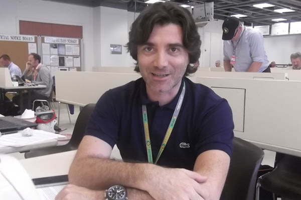 Giulio Delfino (Radio Rai) a Te la do io Tokyo: Di Francesco ha trovato la chiave tattica per far giocare la Roma