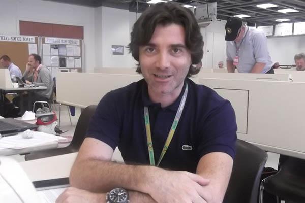 Giulio Delfino (Radio Rai) a Te la do io Tokyo: Roma come Ajax d'Italia? L'importante è cominciare a tenersi i giocatori bravi