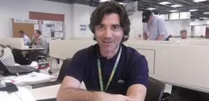 Giulio Delfino (Radio Rai) a Te la do io Tokyo: Zaniolo sembra un gran bel giocatore. Barella? Bisognava prenderlo due anni fa