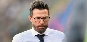 Mercato AS Roma - Sky Sport: Balotelli non vestirà giallorosso