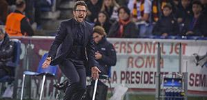 Ancelotti: Totti? Deve decidere lui cosa fare