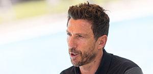Serie A - Cagliari: ufficiale l'arrivo di Di Francesco