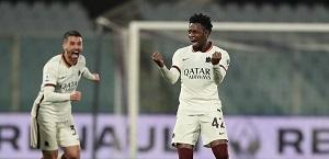 Mercato AS Roma – Diawara dice no al Wolverhampton