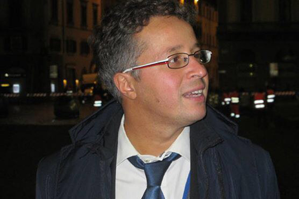 Andrea Di Caro a Te la do io Tokyo: Per Pallotta la Roma è uno dei tanti affari