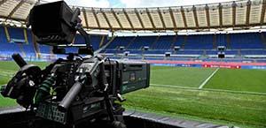 Serie A – Orari e programmazione di Roma-Fiorentina e Salernitana-Roma