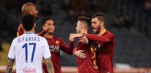 El Shaarawy: I nove gol in campionato sono un traguardo importante. La cosa principale per me è la continuità nelle prestazioni