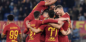 Mercato Roma - Florenzi ceduto in prestito al Psg