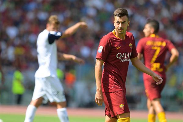 El Shaarawy: Ricorderò per sempre Roma-Chelsea