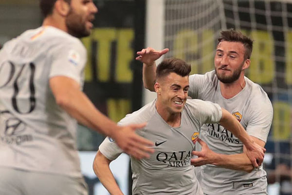 Mercato Roma - El Shaarawy va in Cina, alla Roma 18 milioni (Il Tempo)
