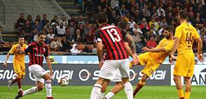 Fazio: Abbiamo le qualità per risalire la classificaIn un'intervista a Roma TV il difensore dell'AS Roma Federico Fazio ha