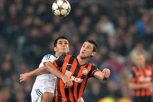 Ferreyra: La Roma è una squadra molto forte. Totti? Fortunatamente per noi non gioca più...